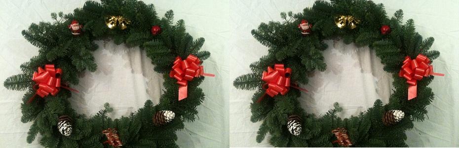 christmas wreath for sale